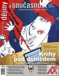 Dějiny a současnost 9/2011