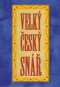 Velký český snář