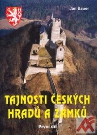 Tajnosti českých hradů a zámků I