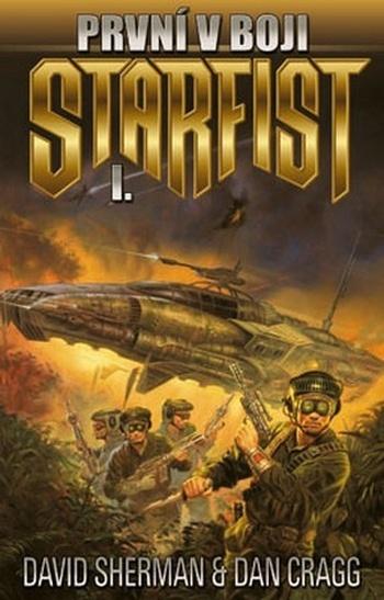 První v boji. Starfist I.