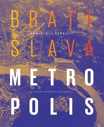Bratislava Metropolis