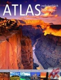 Atlas nejkrásnějších míst celého světa