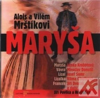 Maryša - CD