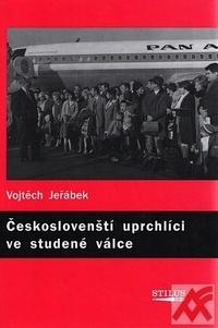 Českoslovenští uprchlíci ve studené válce