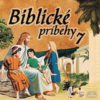 Biblické príbehy 7