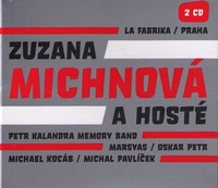 La Fabrika / Praha - 2 CD