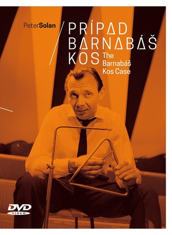Prípad Barnabáš Kos - DVD