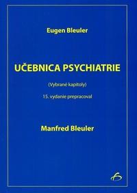 Učebnica psychiatrie