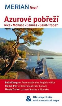 Azurové pobřeží - Merian