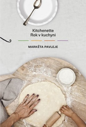 Kitchenette. Rok v kuchyni