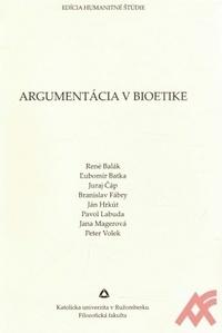 Argumentácia v bioetike