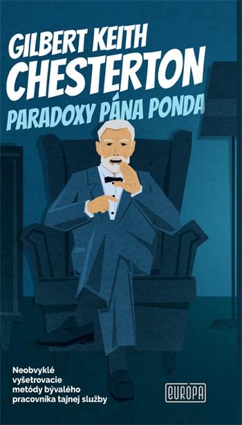 Paradoxy pána Ponda