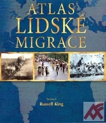 Atlas lidské migrace
