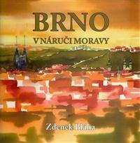 Brno v náruči Moravy