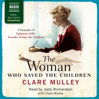 The Woman Who Saved the Children (EN)