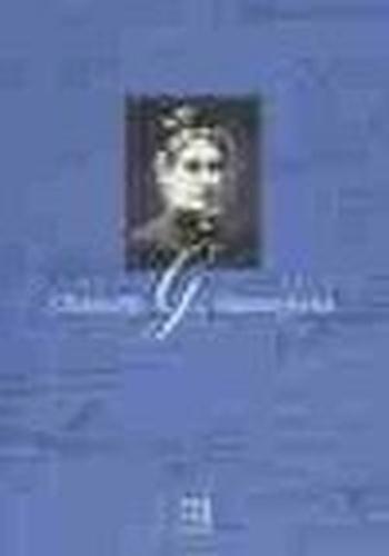 Charlotta G. Masaryková