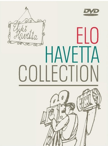 Elo Havetta Collection - 2 DVD
