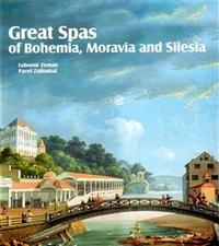 Great Spas of Bohemia, Moravia and Silesia