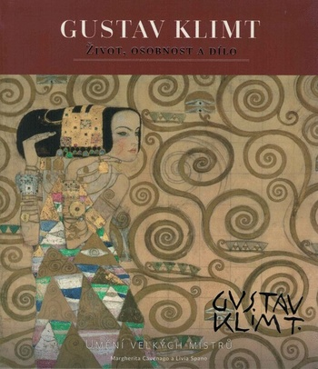 Umění velkých mistrů - Klimt