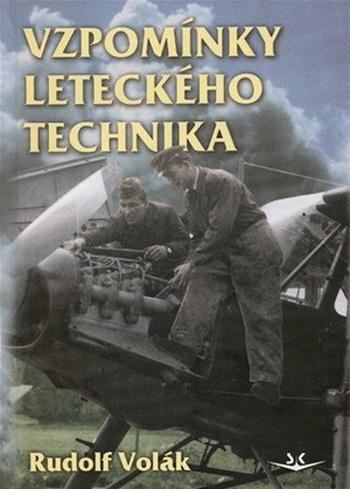 Vzpomínky leteckého technika