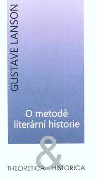 O metodě literární historie