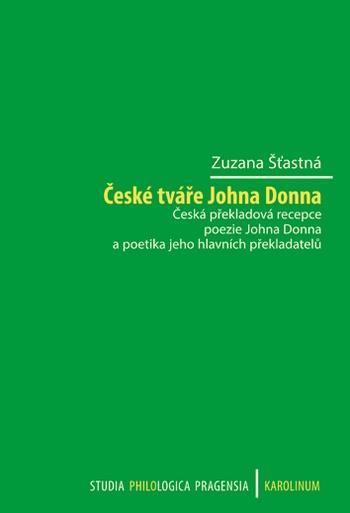 České tváře Johna Donna