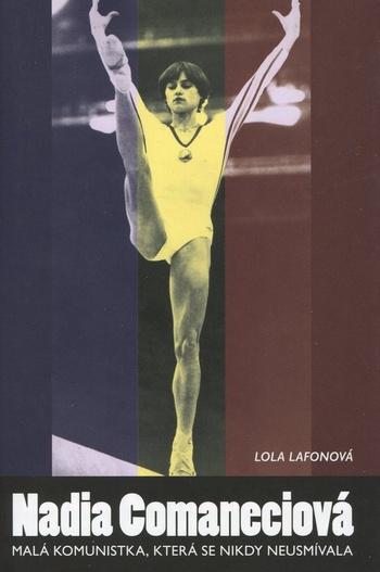 Nadia Comaneciová