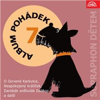 "Album pohádek ""Supraphon dětem"" 7."