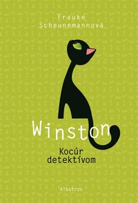 Winston. Kocúr detektívom