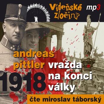1918 - Vražda na konci války
