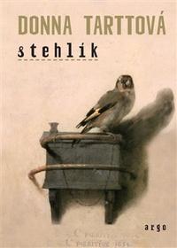 Stehlík (české vydanie)
