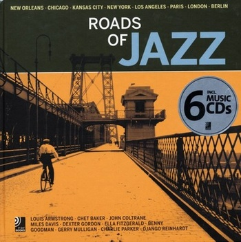 Roads of Jazz + 6 CD