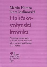 Haličsko-volynská kronika