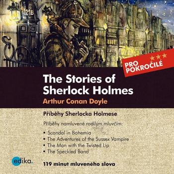 The Stories of Sherlock Holmes (EN)