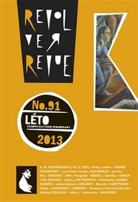 Revolver revue 91