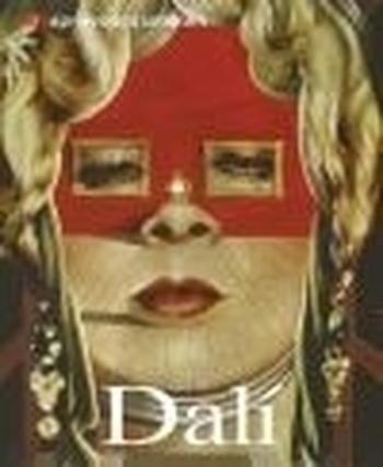 Dalí - minisprievodca umením