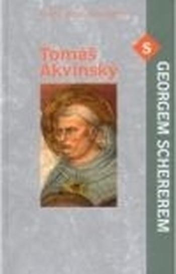 Tomáš Akvinský s Georgem Schererem