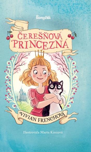 Čerešňová princezná