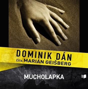 Mucholapka - CD (audiokniha)