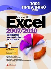 1001 tipů a triků pro Microsoft Excel 2007/2010