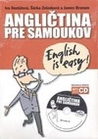 Angličtina pre samoukov + MP3 CD