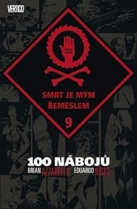 100 nábojů - Smrt je mým řemeslem