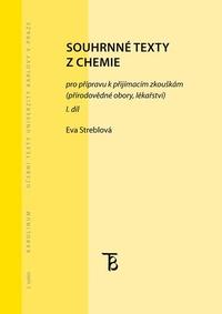Souhrnné texty z chemie pro přípravu k přijímacím zkouškám I.