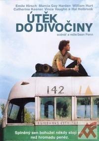 Útěk do divočiny - DVD
