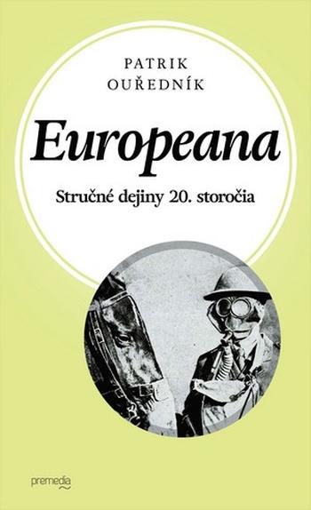 Europeana. Stručné dejiny 20. storočia