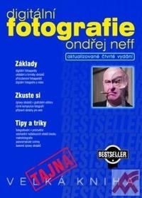 Tajná kniha digitální fotografie