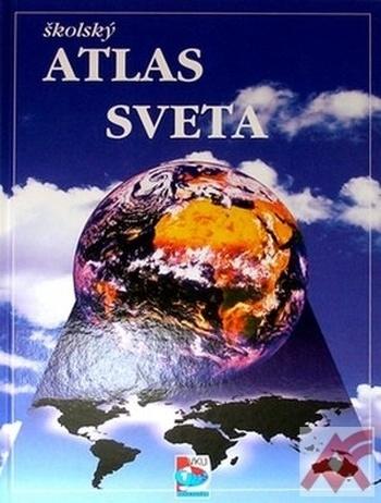 Školský atlas sveta