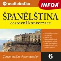 Španělština - cestovní konverzace
