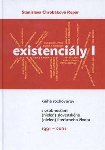 Existenciály I