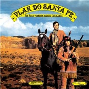 Vlak do Santa Fe